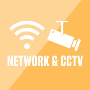 NETWORK & CCTV